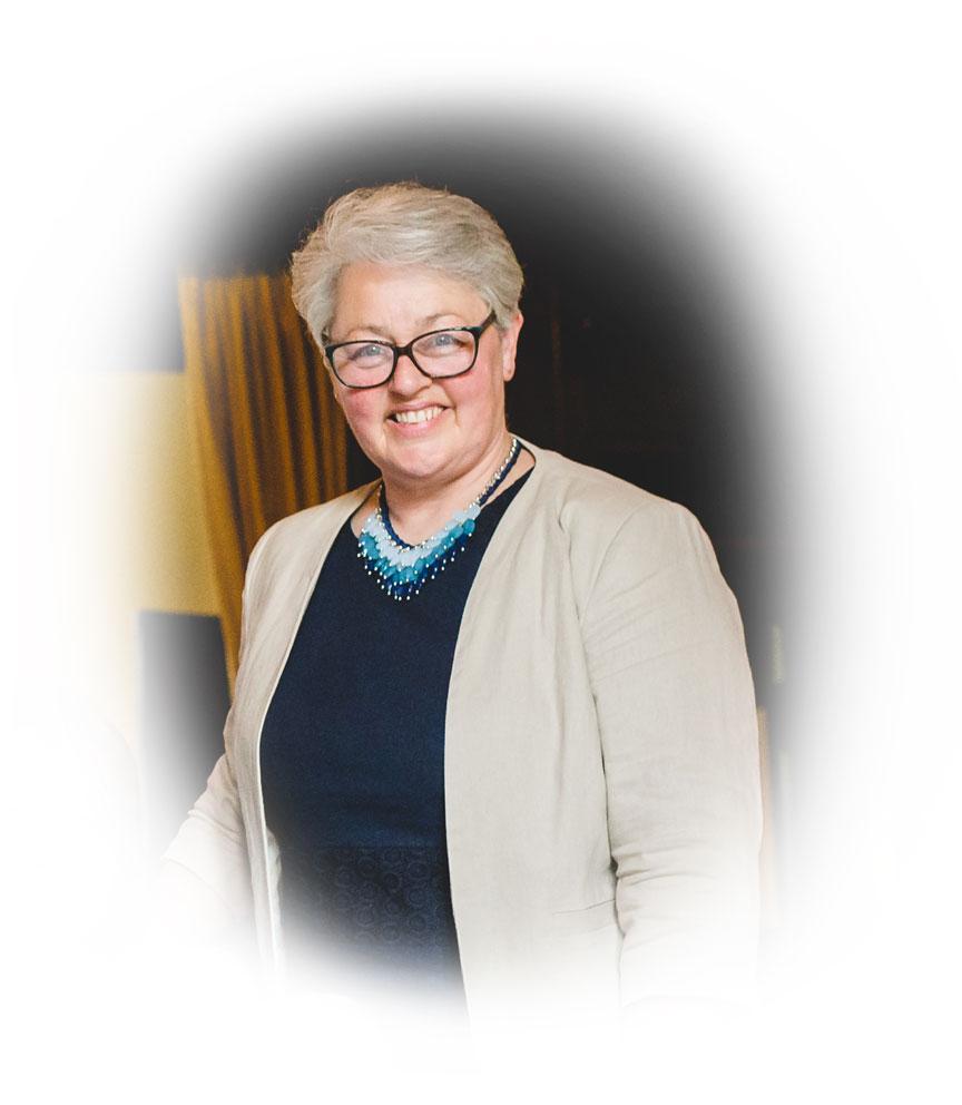 Patricia Snelling